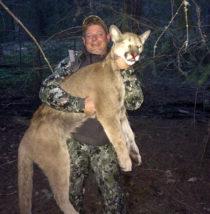 2015 Cougar Hunt