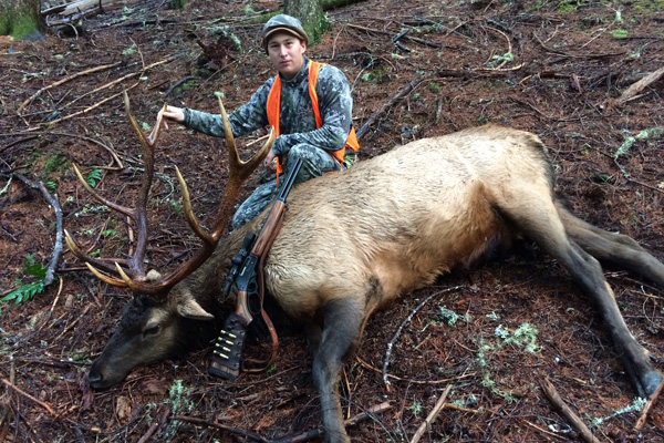 Remote-Roosevelt-Elk-Hunt-2 2015