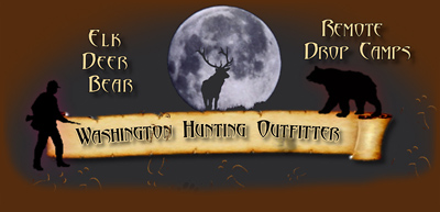 Washington Hunting Outfitters